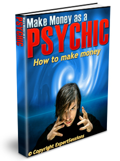 become psychic