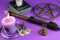 Magic Love Spells - Net Psychics